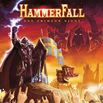 HammerFall - One Crimson Night