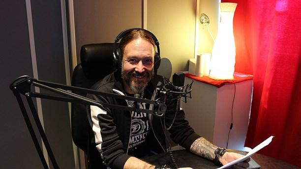 Joacim Cans radio